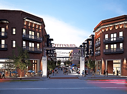 Steelyard at Bricktown
