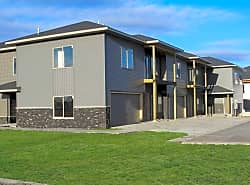 Shadow Crest Townhomes