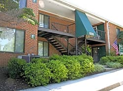 Manassas Meadows Apartments