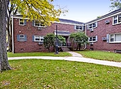 Westfield Manor Apartments