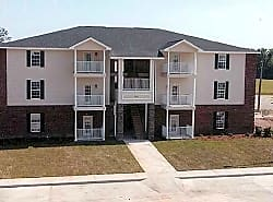 Dillon Trace Apartments