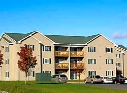 The Apartments at Legacy Drive