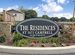 The Residences at 1671 Campbell