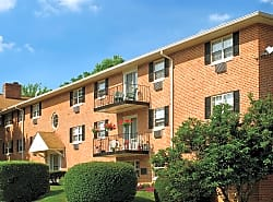 Ridley Brook Apartments