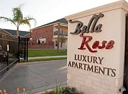 Bella Rose Luxury Apartments