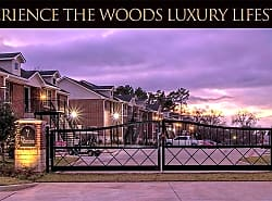 The Woods Luxury Apartments
