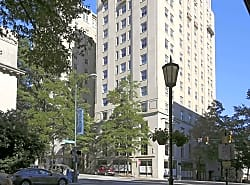 Residences at the John Marshall