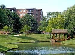 York Brook Apartments