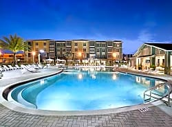 Citi Lakes Apartments