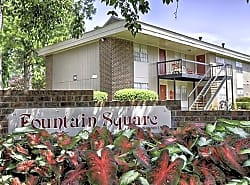 Fountain Square Apartments