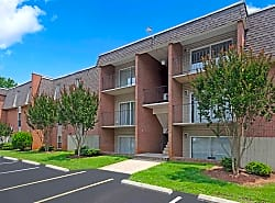 Forestbrook Apartments