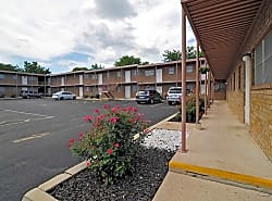 Eastgate Ridge Apartments
