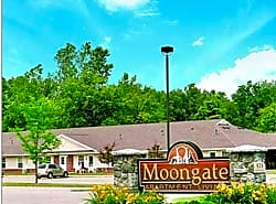 Moongate Adult Community
