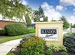 Blendon Square Townhomes
