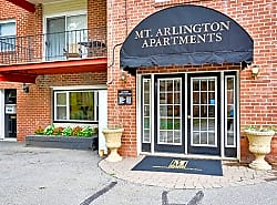 Mt. Arlington Gardens Apartment Homes