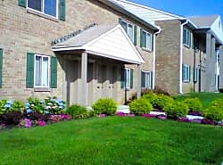 Marchwood Apartments