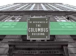 The Residences at The Columbus Building
