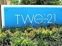 Two: 21 Armstrong