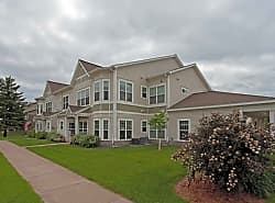 Ramsey Village Townhomes