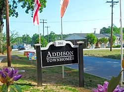 Addison Townhomes