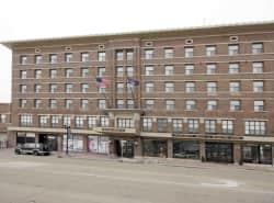Bancroft Luxury Apartments