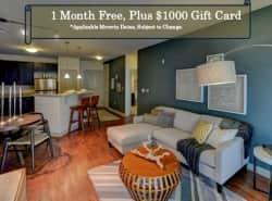 401 Oberlin Apartments at Cameron Village