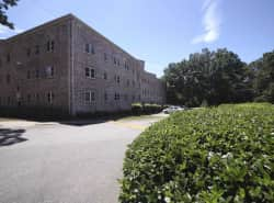 The Raleigh Apartments