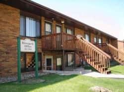 Riverpark Apartments