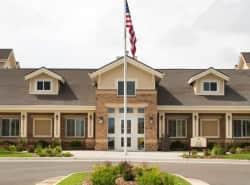 SunSTONE Apartment Homes at Fox Ridge
