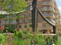 Eagle Gate Apartments
