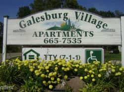 Galesburg Village Apartments