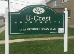 U-Crest Apartments
