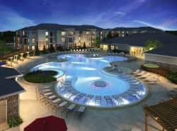 The Domain At Waco Student Apartments