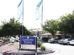 Coventry Pointe