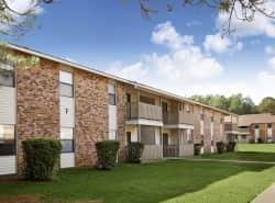 Montlimar Apartments