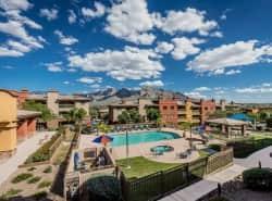 Oro Vista Luxury Apartments