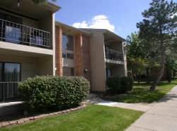 Bedford Square Apartments