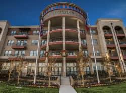 Jefferson Stonebriar Apartments