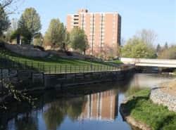 Riverview Terrace Apartments