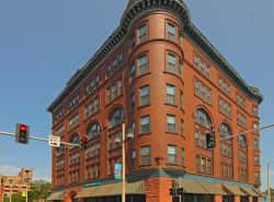 The William Brown Lofts