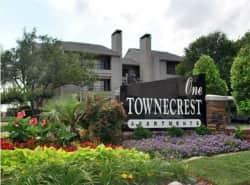 One Townecrest Apartments