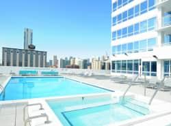 Arkadia Apartment Tower