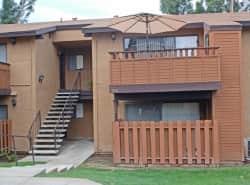 Eagle Ridge & Grand Terrace Apartments