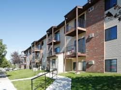 Century East Apartments