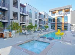 Elan Menlo Park Luxury Apartments