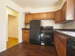 Wilshire Apartments