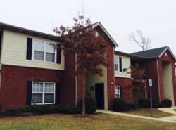 Hallmark Homes at Garden Parkway