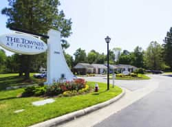The Townes At Jones Run