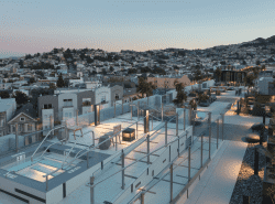 The Duboce Apartments