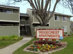 Ridgecrest Apartments